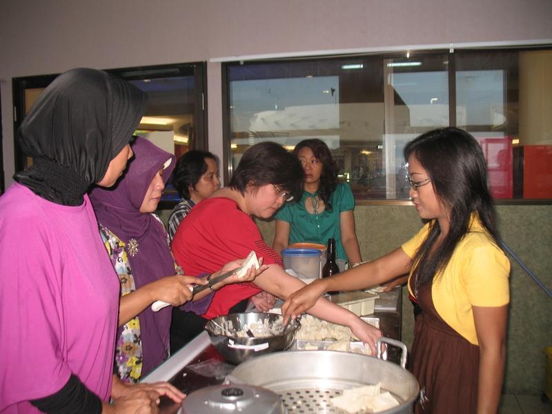 Kursus Masak Di Bandung